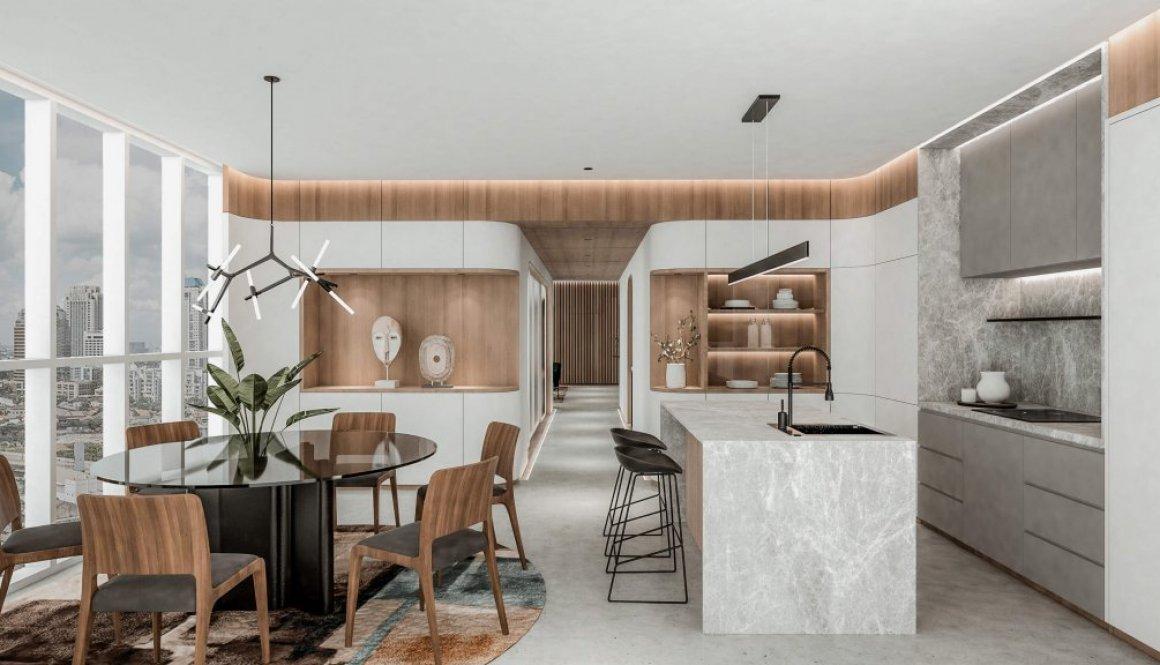8. KTDS_2020_Soft Edge_Kitchen_Kitchen Dining C